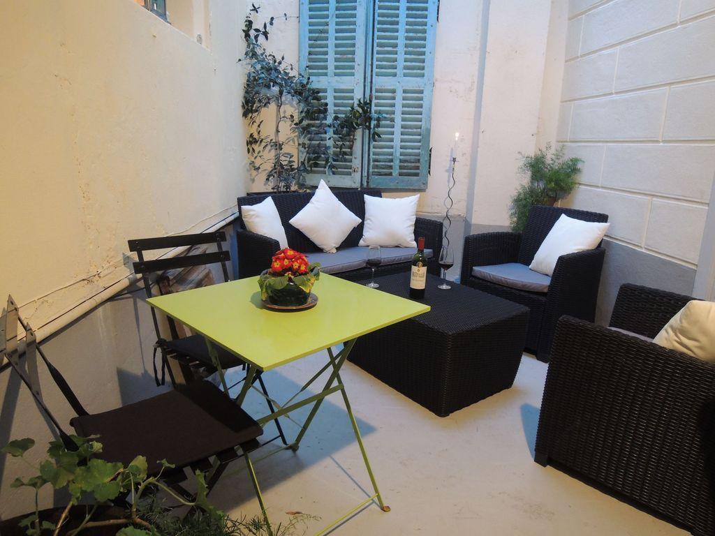 Apartamento en Limoux para 2 huéspedes