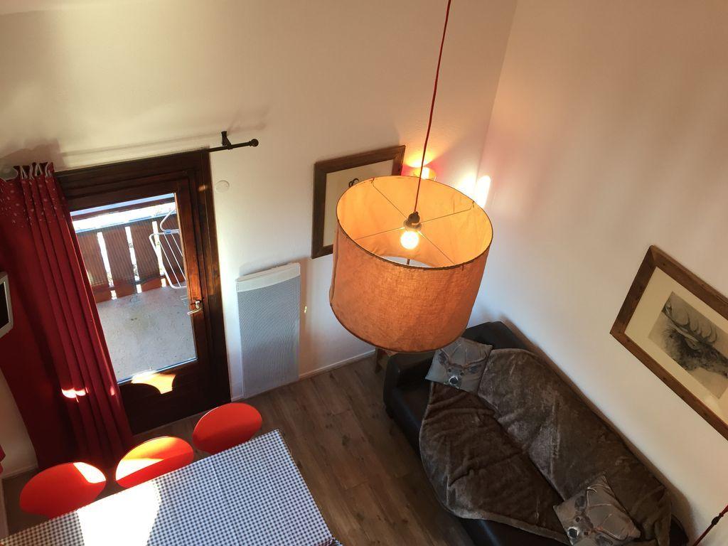 Apartamento de 50 m² en Val d'isère
