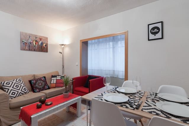 SoM Apartment