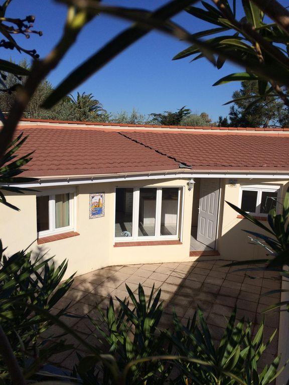 Residencia para 4 huéspedes en Torreilles