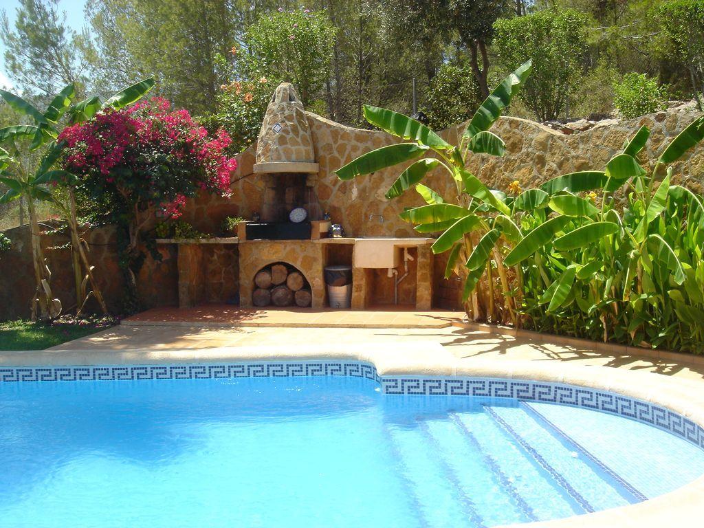 Unterkunft auf 45 m² für 4 Gäste