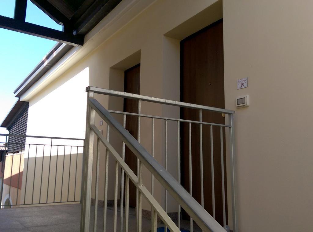 Appartamento con parcheggio di 1 stanza