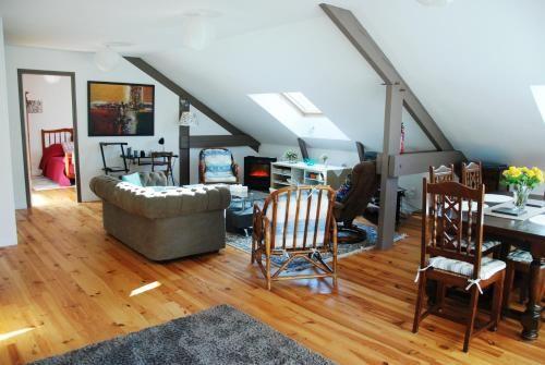 Maravilloso piso