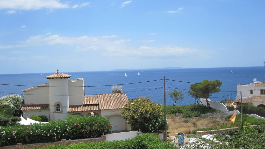 Holiday rental in Cala pi, llucmajor, mallorca with 2 rooms