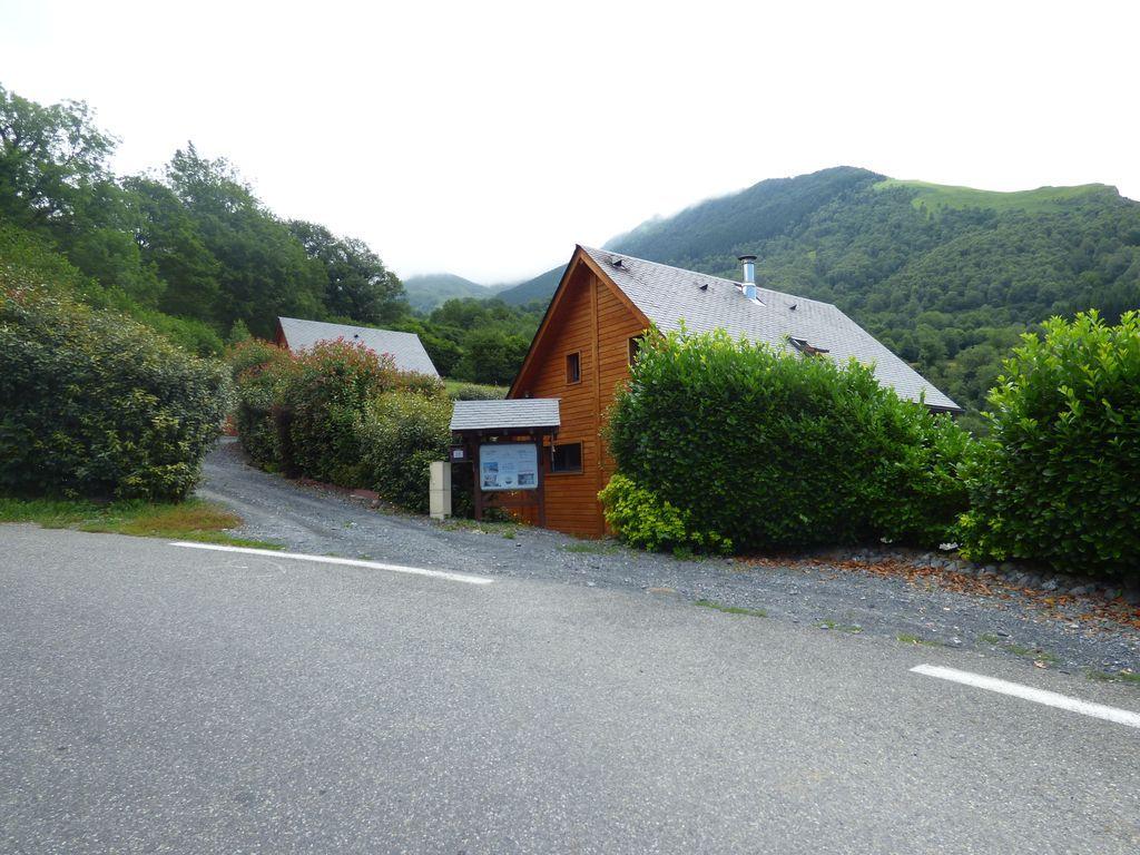 Casa de 70 m² con parking incluído