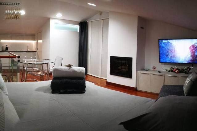 Apartamento acogedor