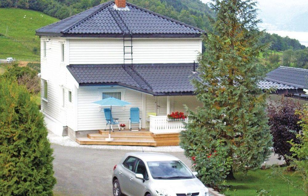 Residencia de 125 m² con wi-fi