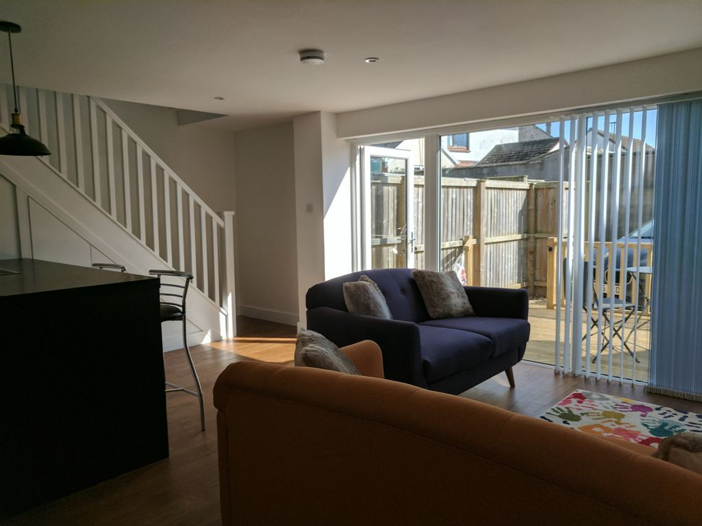 Flat in Braunton with 1 room