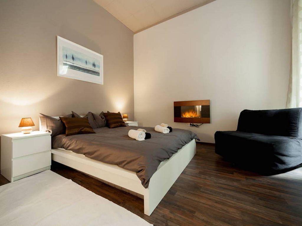 Cómodo piso en Budapest de 2 habitaciones