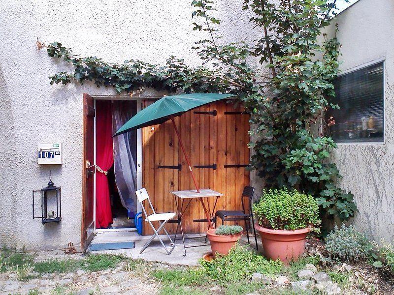 Vivienda en Le chesnay con parking incluído