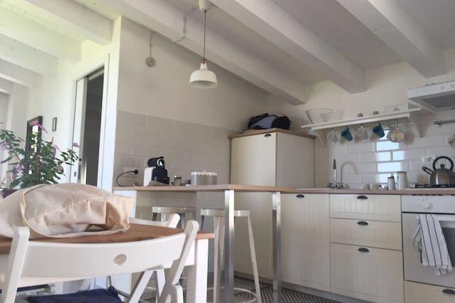 Apartamento en alquiler a 60 m de la playa