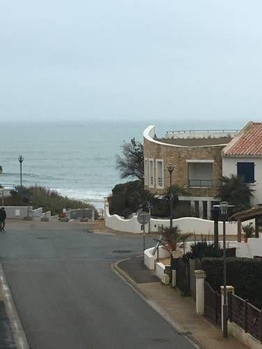 Apartamento en Jard-sur-mer con parking incluído