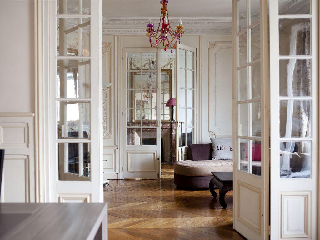 Chalet auf 130 m² mit 4 Zimmern
