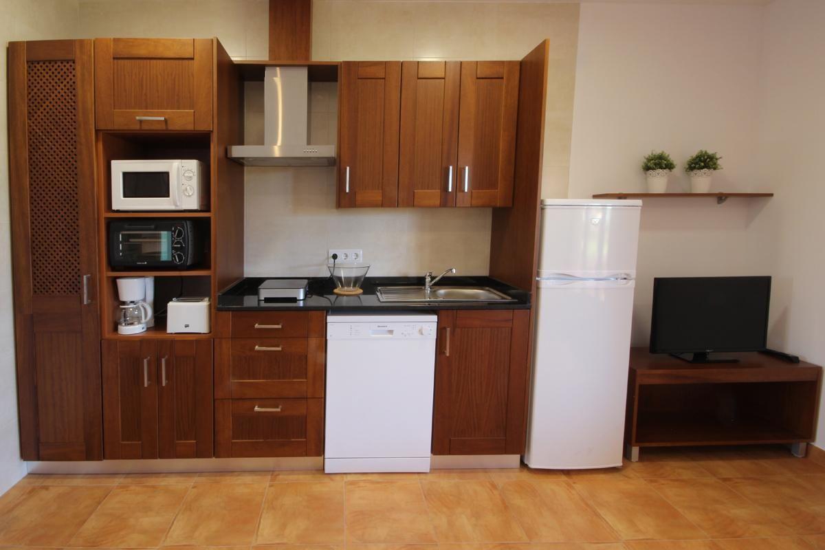 Apartament with Pool - Es Trenc - Finca Can Angel VI