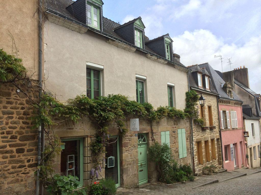 Apartamento de 27 m² en Auray