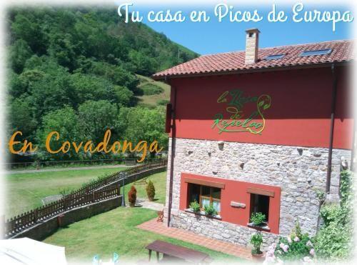 Casa en Covadonga para 2 personas