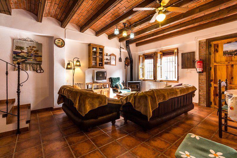 Casa Rural Nigüelas