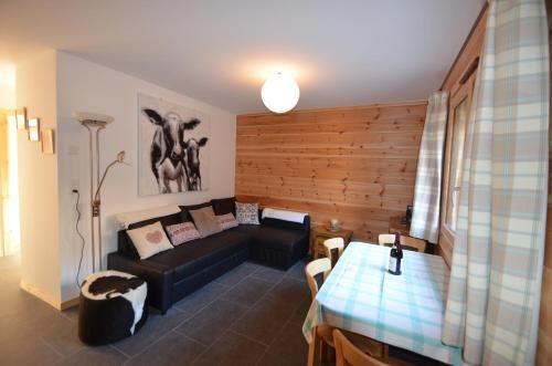 Alojamiento atractivo en Grimentz