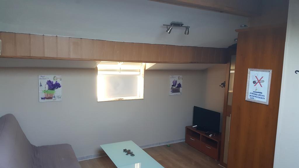 Apartamento en Vidauban de 1 habitación