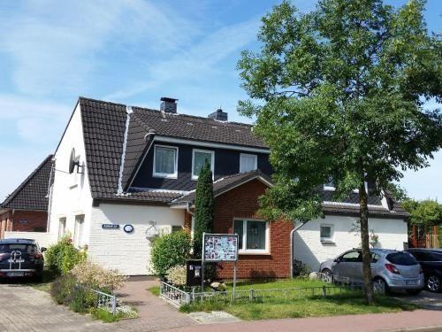 Apartamento de 1 habitación en Büsum