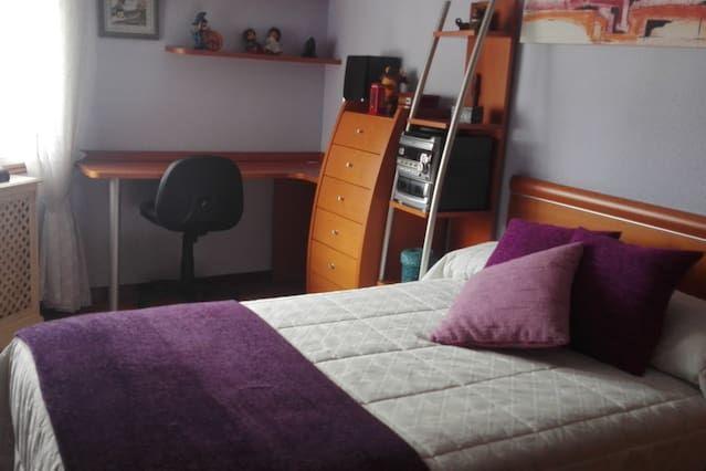 Provisto apartamento en Ourense