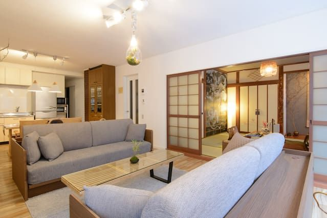 Property in Sapporo with 1 room