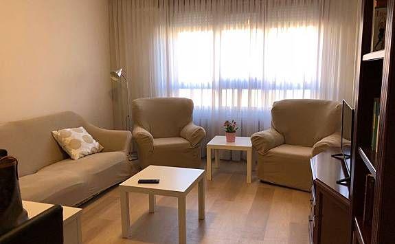 Apartamento de ensueño para 4 huéspedes en Burgos