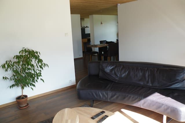 Casa equipada de 2 habitaciones