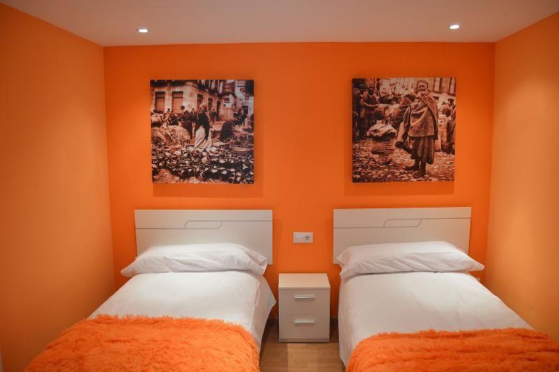 Apartamento atractivo para 5 en Soria