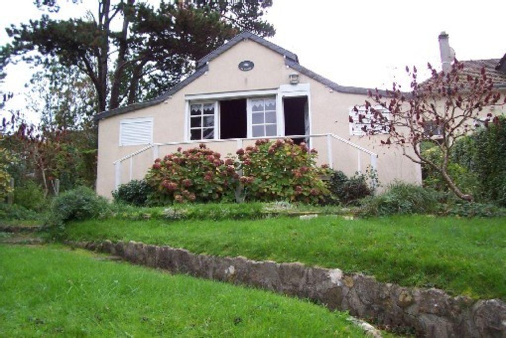 Alojamiento de 2 habitaciones en Arromanches les bains
