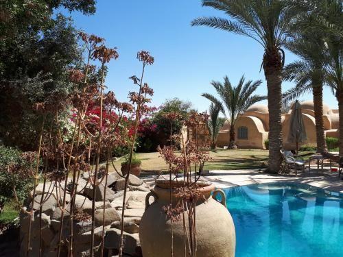 Residencia de 1 habitación en Fayoum