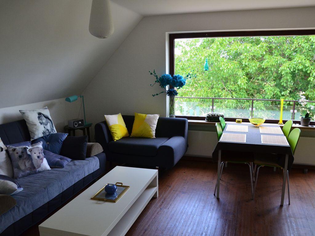 Familial logement à Seevetal