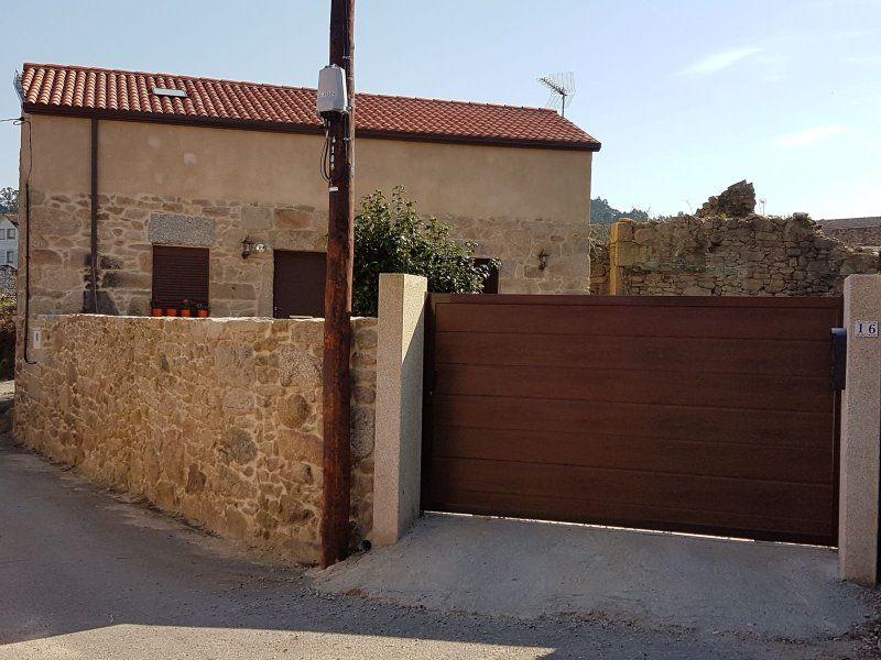 Alojamiento en Vilagarcia de arousa para 8 huéspedes