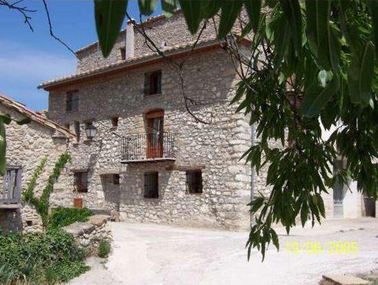 Residencia en Morella para 4 personas