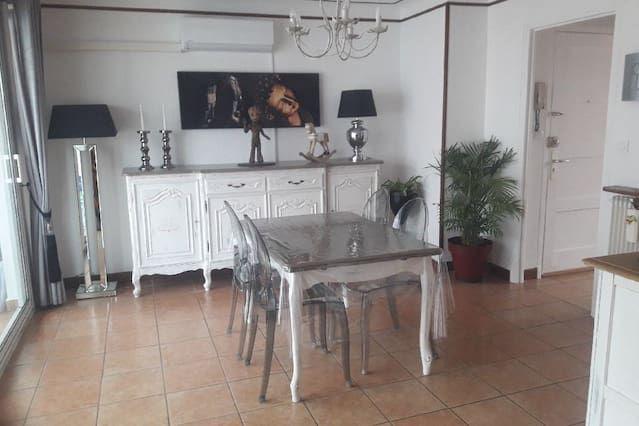 Apartamento de 66 m² en Perpignan
