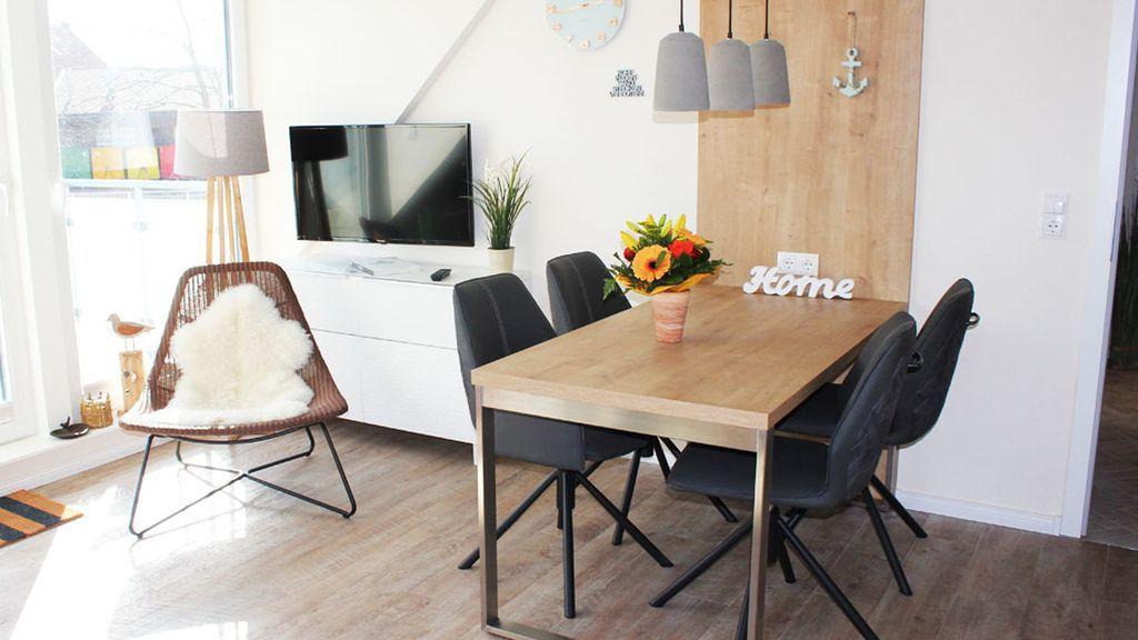 Piso de 70 m² en Langeoog