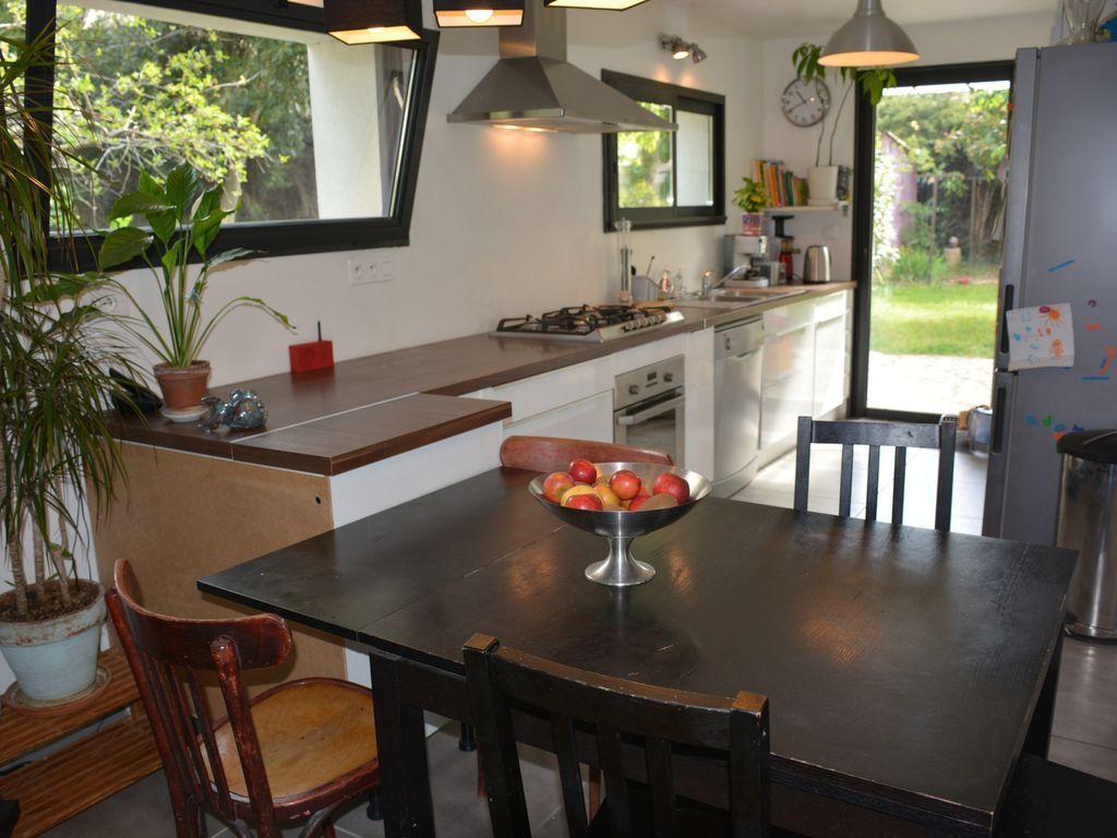 Residencia en Lavérune de 4 habitaciones