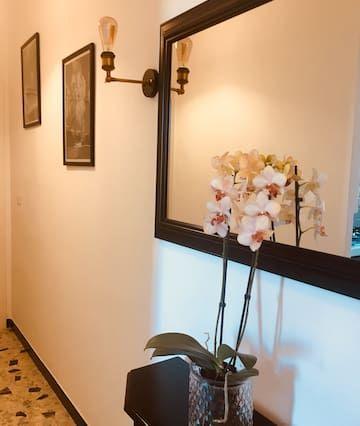 Logement à Alghero avec 1 chambre