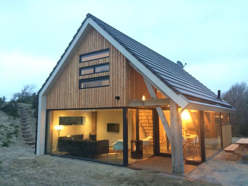 Residencia de 110 m² en Ouddorp