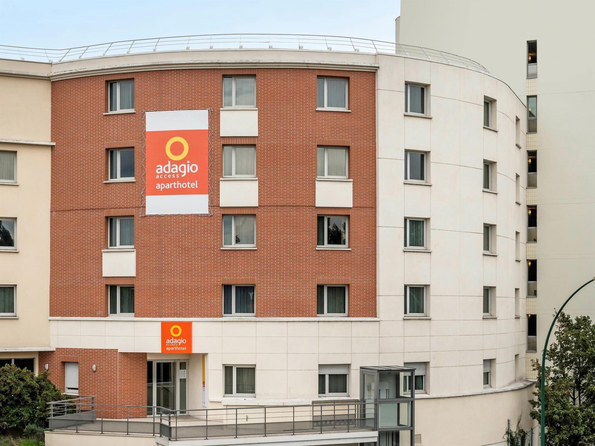 Appartement de 25 m² avec wi-fi