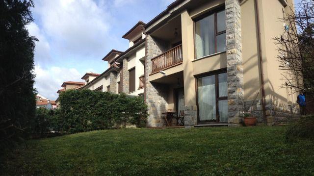 Apartamento provisto en Niembro