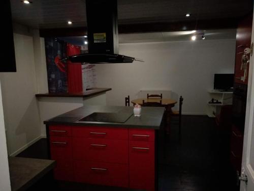 Equipado apartamento en Vittel