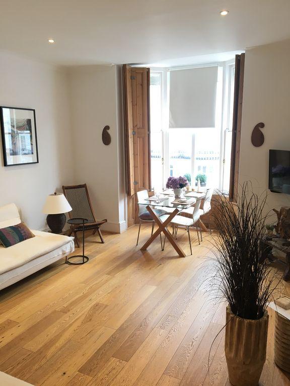 Hébergement à London avec 1 chambre