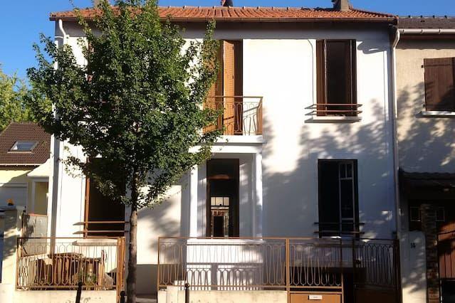 Appartement à Vitry-sur-seine avec parking