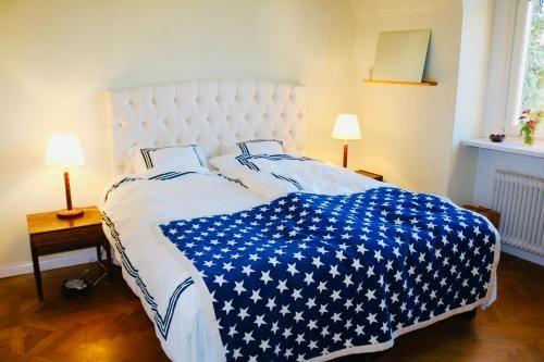 Appartement avec 2 chambres à Estocolmo