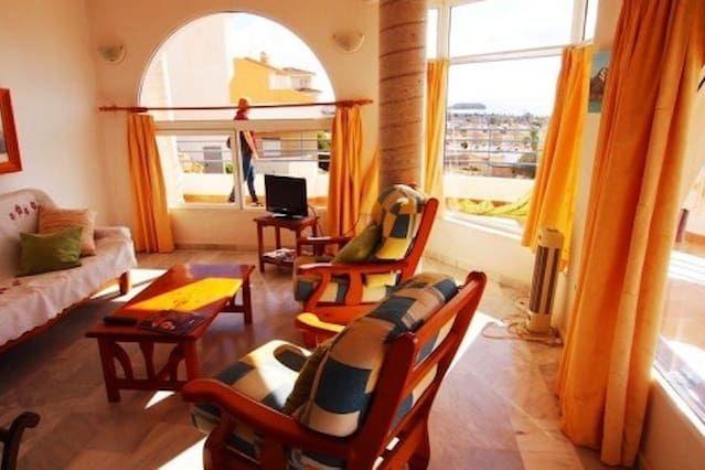 Apartamento en Playasol 2 Bolnuevo