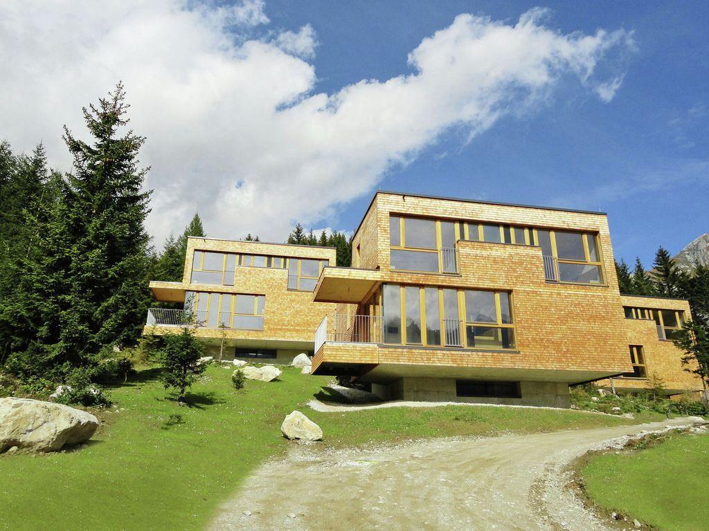 Wohnung auf 120 m² in Kals am großglockner