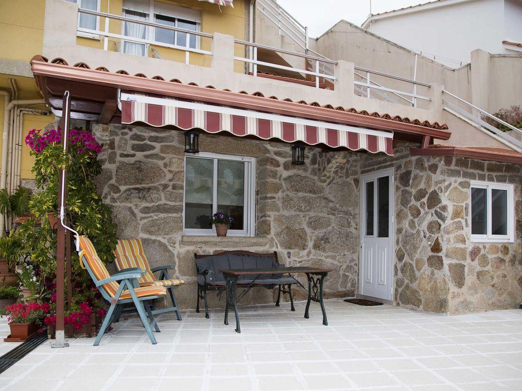 Alojamiento equipado de 44 m²