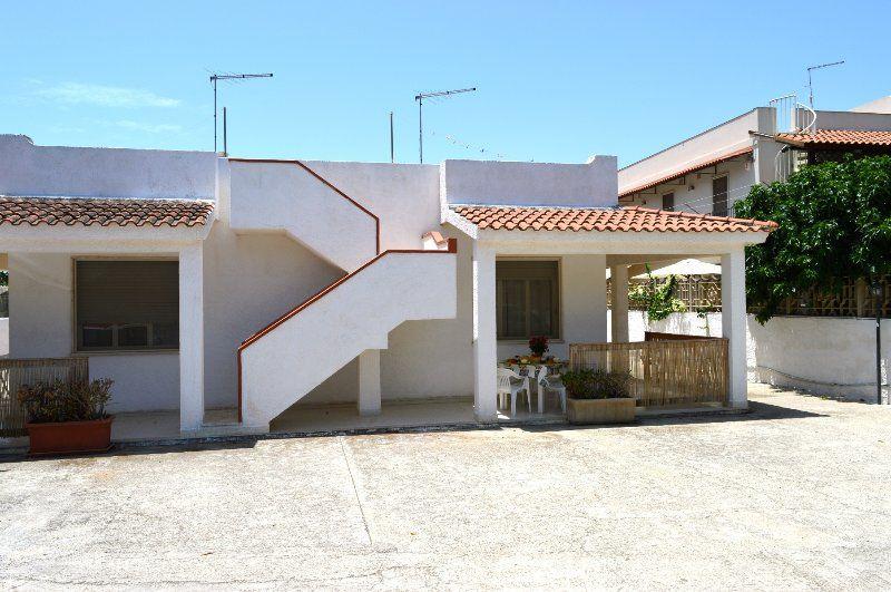 Dotada residencia de 2 habitaciones