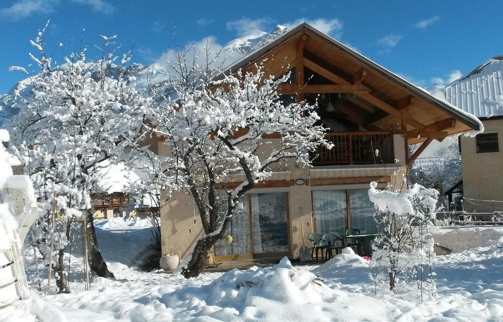 Casa en Hautes-alpes con wi-fi